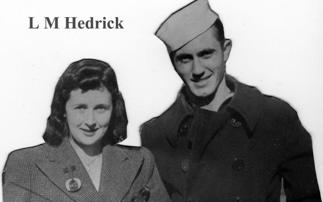 Mattie meets Charlie – Auckland 1942